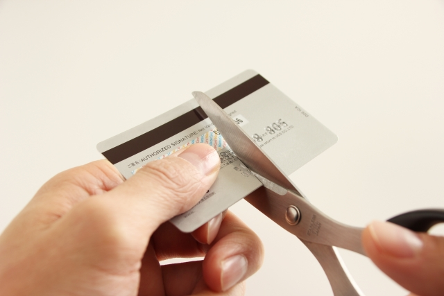 headeup of renewing credit card image